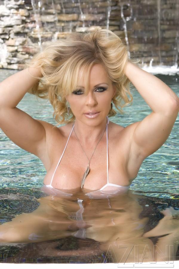 Wet and Wild Dyanna Lauren