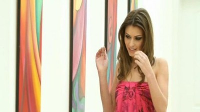 Victoria Lawson Masturbates on Video